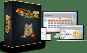 Youtube Money Maker Erfahrungen mit Eric Hüther